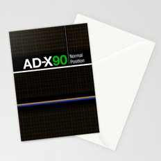 ADX90 Stationery Cards