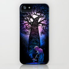 'Tree of Life' iPhone (5, 5s) Slim Case