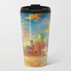 Life Style ! Travel Mug