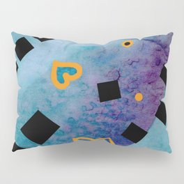 Quadratum 02 bis Pillow Sham