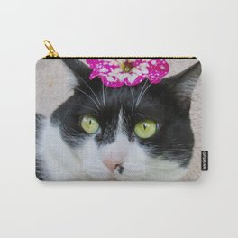 Khoshek sweet kittycat Carry-All Pouch