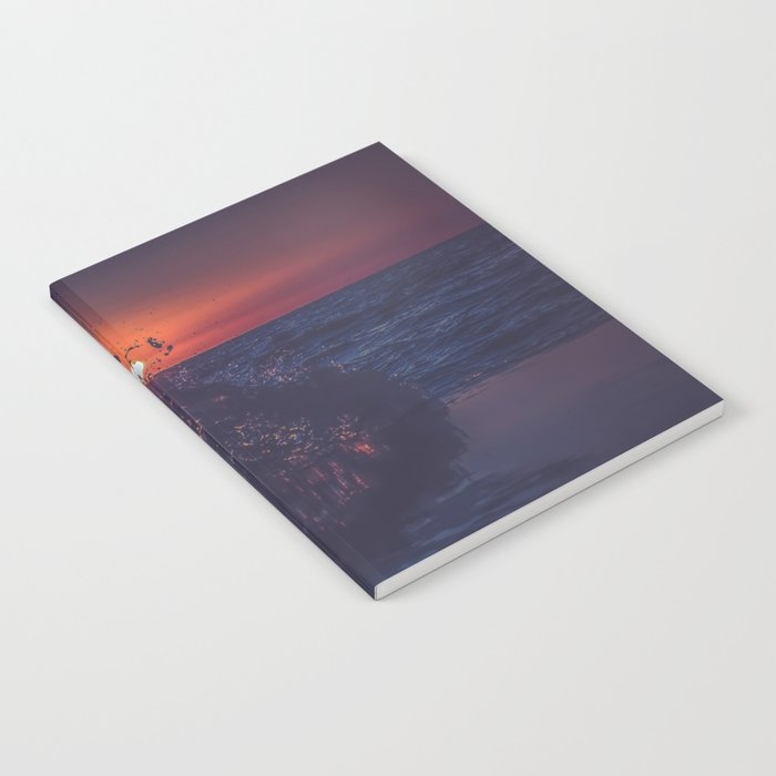 Wash Away Notebook
