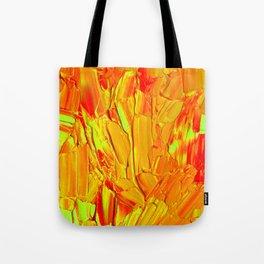 Gold Truffle Tote Bag