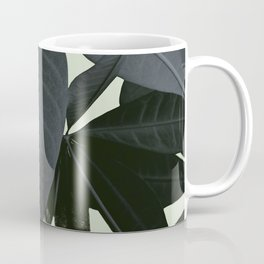 Pachira Aquatica #3 #foliage #decor #art #society6 Coffee Mug