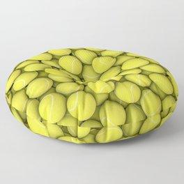 Tennis balls Floor Pillow
