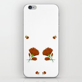 Victory Day. iPhone Skin