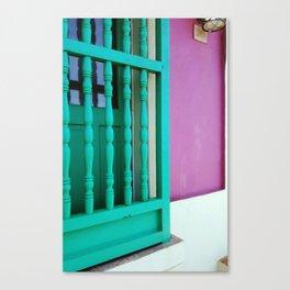GPW Canvas Print