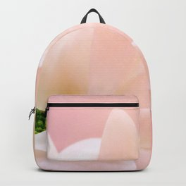 Daisy in Pastel Backpack