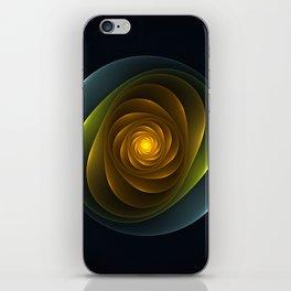 Hypnosis iPhone Skin