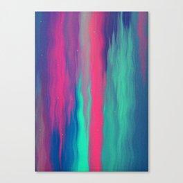 Neon Dream I Canvas Print