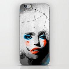 Zero City iPhone & iPod Skin