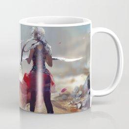 Sutekh Coffee Mug