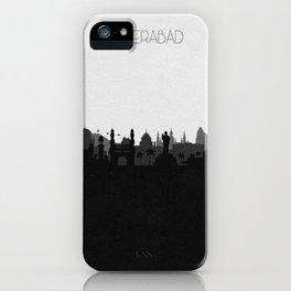 City Skylines: Hyderabad iPhone Case