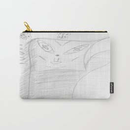 Intoxicated Butterfly Carry-All Pouch