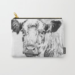 Ardnamurchan Coo Carry-All Pouch