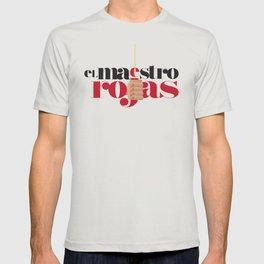 LogoElMaestro T-shirt