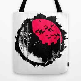 'UNTITLED #06' Tote Bag