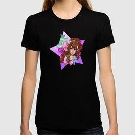 decora senshi sailor jupiter T-shirt