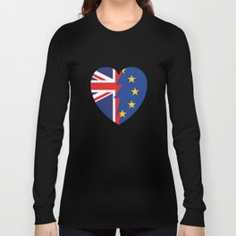 See EU Later! Long Sleeve T-shirt