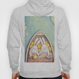 Something about Love Hoody