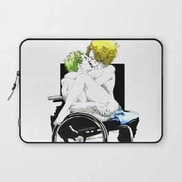 Nudegrafia - 010 Laptop Sleeve