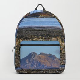 Views of Scotland Backpack
