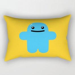 Huggy Rectangular Pillow