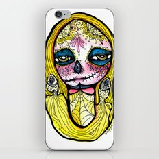 DOTD #1 iPhone & iPod Skin