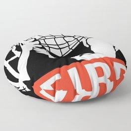 Natsu Obey Floor Pillow