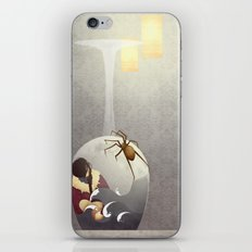 The Fear iPhone & iPod Skin