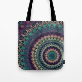 Mandala 580 Tote Bag