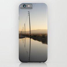 Telephone Reflection Slim Case iPhone 6s