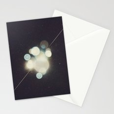 Many Moons (Between Us) Stationery Cards