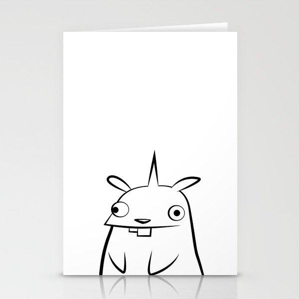 minima - lülle 2 Stationery Cards