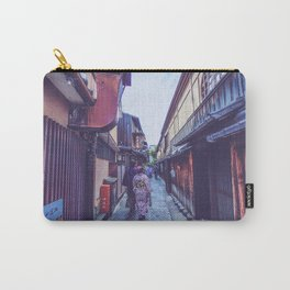 Japan - Kyoto Carry-All Pouch