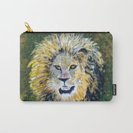 Han's Lion Carry-All Pouch