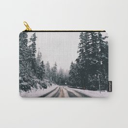Winter Drive Carry-All Pouch