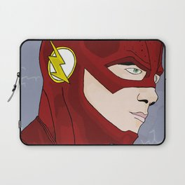 The Flash Laptop Sleeve