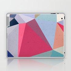 Colourful geometry Laptop & iPad Skin