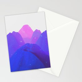 AEON FOREVER Stationery Cards
