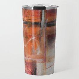Acrylic Chaos Travel Mug