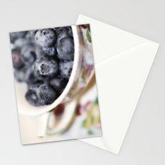 Blueberry Love... Stationery Cards