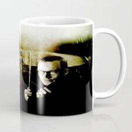Mystery Of The Mind By Annie Zeno Coffee Mug