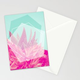 Aloe Veradream Stationery Cards