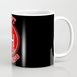 Shift Happens Coffee Mug
