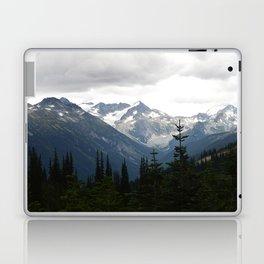 Whistler views Laptop & iPad Skin