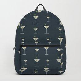 Martini Bianco Backpack
