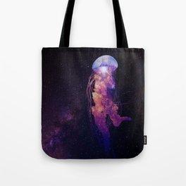 Voidfish Tote Bag