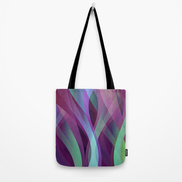 Abstract background G134 Tote Bag