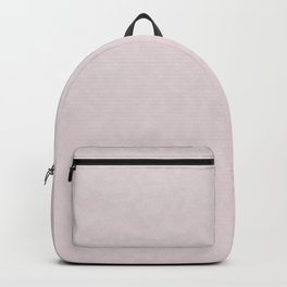 Muted pink Backpack